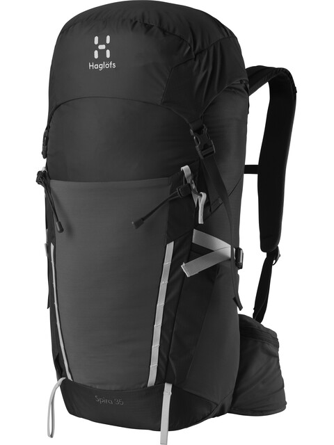 Haglöfs Spira 35 Backpack True Black/Flint
